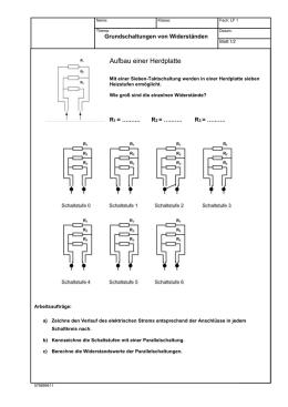 widerst nde zum messen lehrstuhl f r didaktik der physik. Black Bedroom Furniture Sets. Home Design Ideas