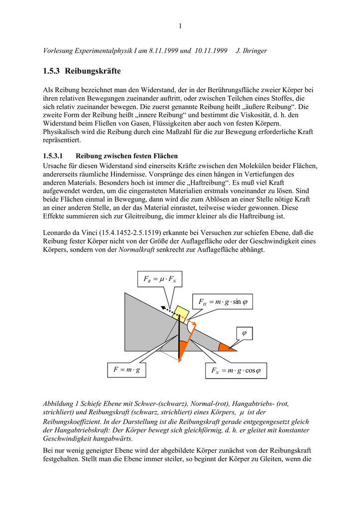 kraft geschwindigkeit formel