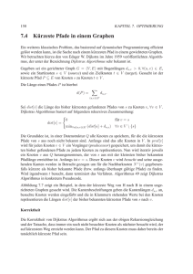 Dijkstra - Algorithms and Complexity Group