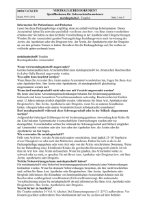 PDF-Download - metapharmaka GmbH