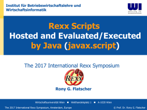 Example 02: Test_02.java Evaluating/Executing the Rexx Script