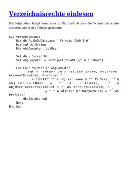 prüfen ob array leer ist vba