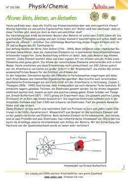als PDF herunterladen - Unterrichtsmodule BW