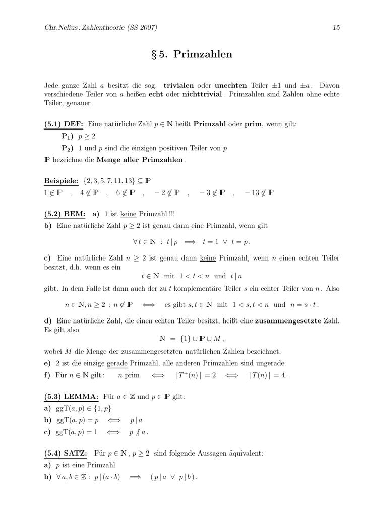 Berühmt Mathe Arbeitsblatt Prime Und Zusammengesetzte Zahlen ...