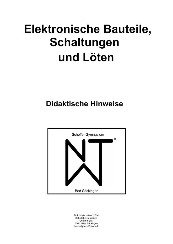 Berühmt Verständnis Von Schematischen Diagrammen Galerie ...