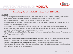PDF-Download - German Economic Team Moldau