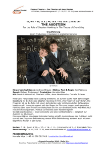 Presseinfo_The_Audition