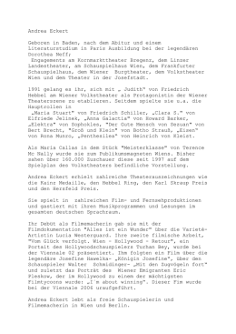BIOGRAFIE zum download: a_eckert_bio