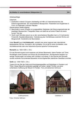 vielfalt und veränderung - Bildungsserver Rheinland