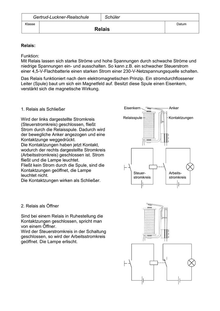 Großzügig H8qtb Ford Relais Schaltplan Fotos - Elektrische ...