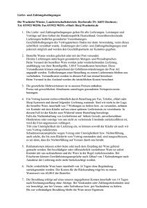 Liefer Und Zahlungsbedingungen : prozess warenausgang lager ~ A.2002-acura-tl-radio.info Haus und Dekorationen