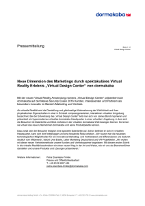 Virtual Design Center MSWORD 817 KB 27.09.2016 Herunterladen