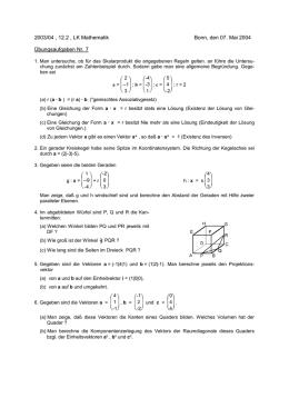 zusammenfassung lineare algebra und analytische geometrie. Black Bedroom Furniture Sets. Home Design Ideas