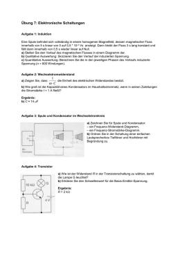 lenzsche regel und selbstinduktion der thomsonsche ringversuch. Black Bedroom Furniture Sets. Home Design Ideas