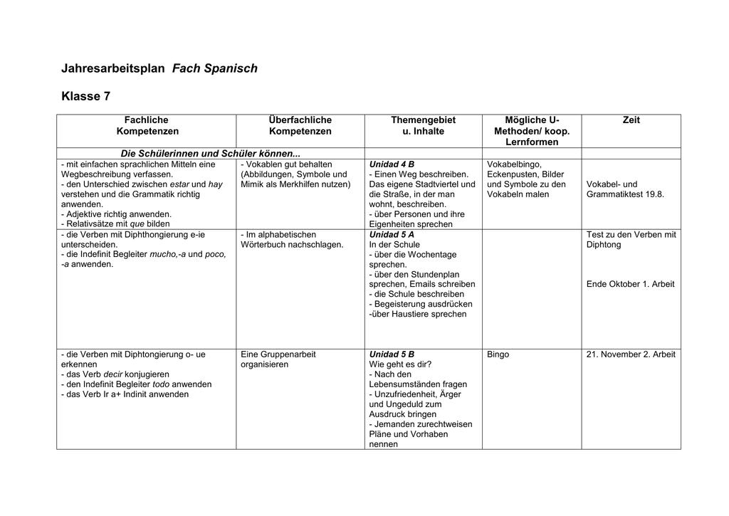 Stufen_Facher_files/Spanisch Jahresarbeitsplan 8