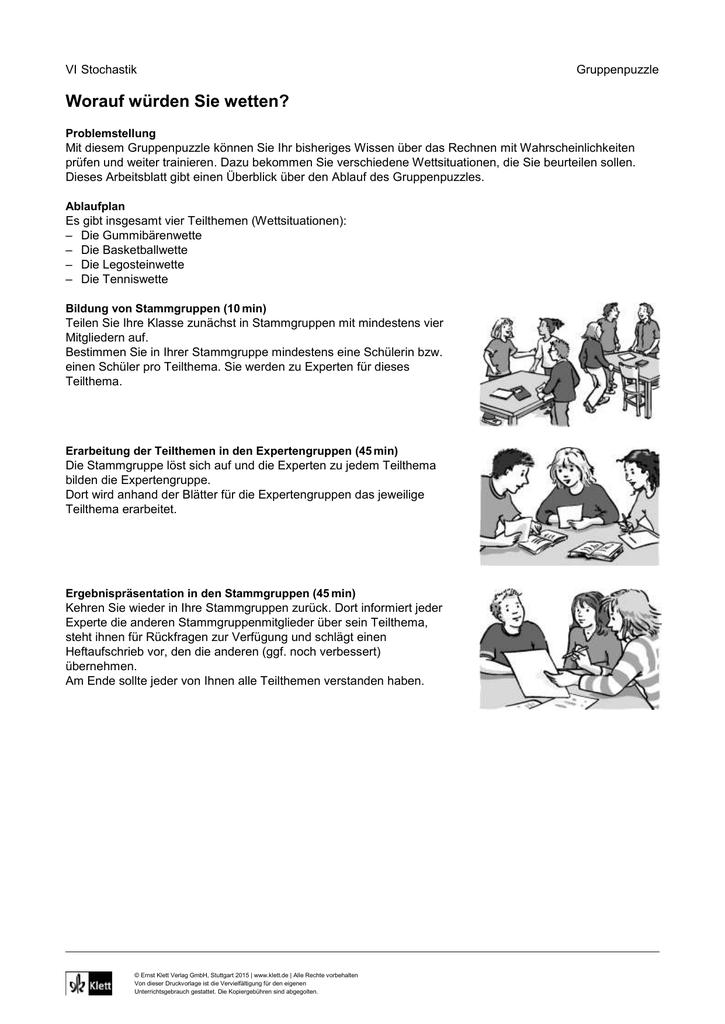 Atemberaubend Problemstellung Arbeitsblatt Bilder - Super Lehrer ...