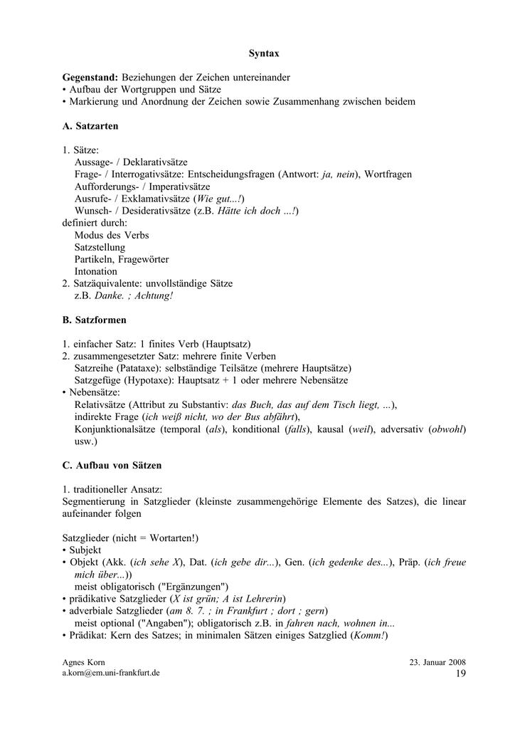 Erfreut Verbindung Komplexer Satz Arbeitsblatt Ideen - Arbeitsblatt ...