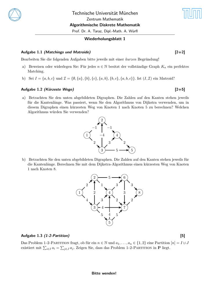 Nett Math Weg Zeitgenössisch - Mathematik & Geometrie Arbeitsblatt ...