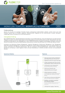 workflow-template workplace automation