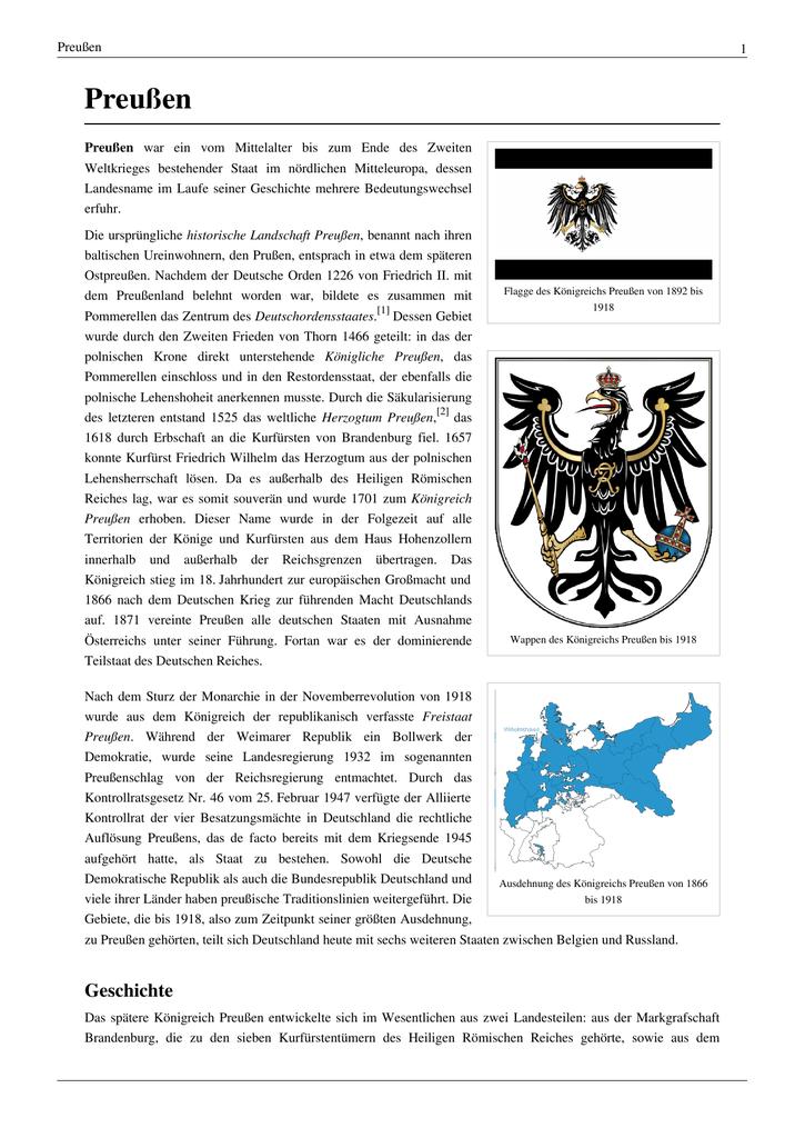 Aufgeklärter Absolutismus in Brandenburg-Preußen unter Friedrich II. (German Edition)