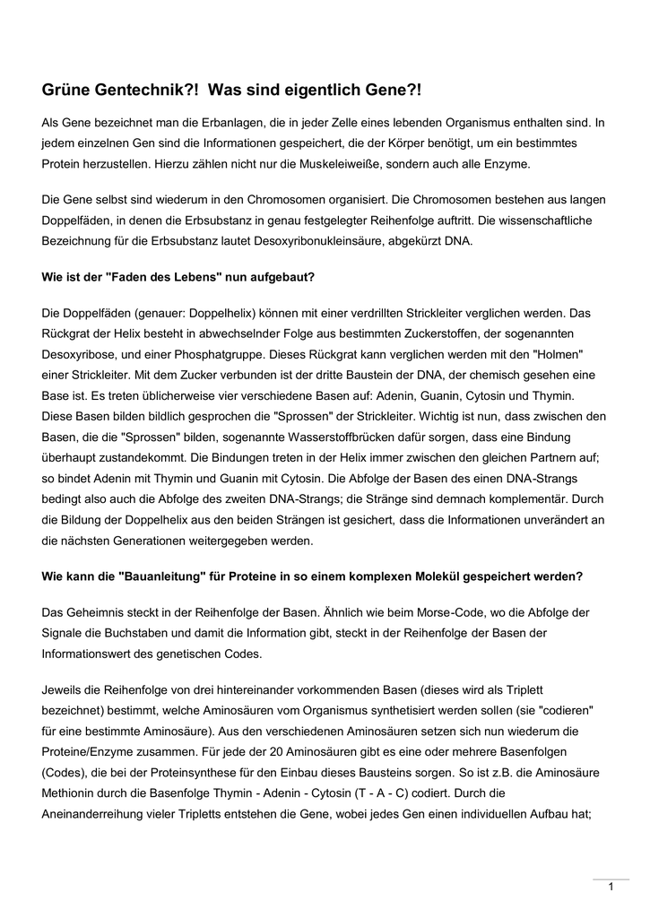 Dorable DNA Molekül Zwei Ansichten Arbeitsblatt Antworten Frieze ...