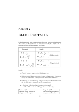 Textskript 02 - Fakult at f ur Physik