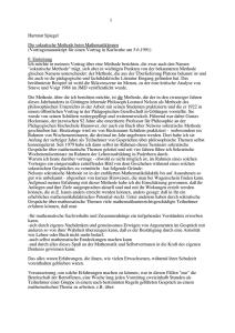 Sokratisches Gesprach Fachverband Philosophie Rheinland