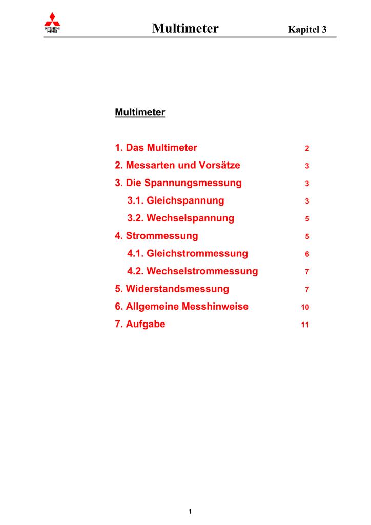 Berühmt Drahtdurchmesseranzeige Zeitgenössisch - Elektrische ...