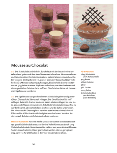 Mousse au Chocolat - Dorling Kindersley