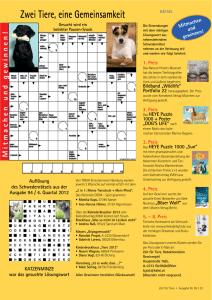 Erläuterung Kreuzworträtsel