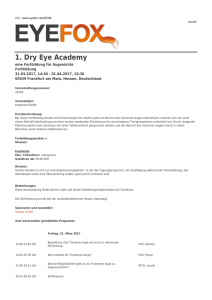 1. Dry Eye Academy PDF-Version
