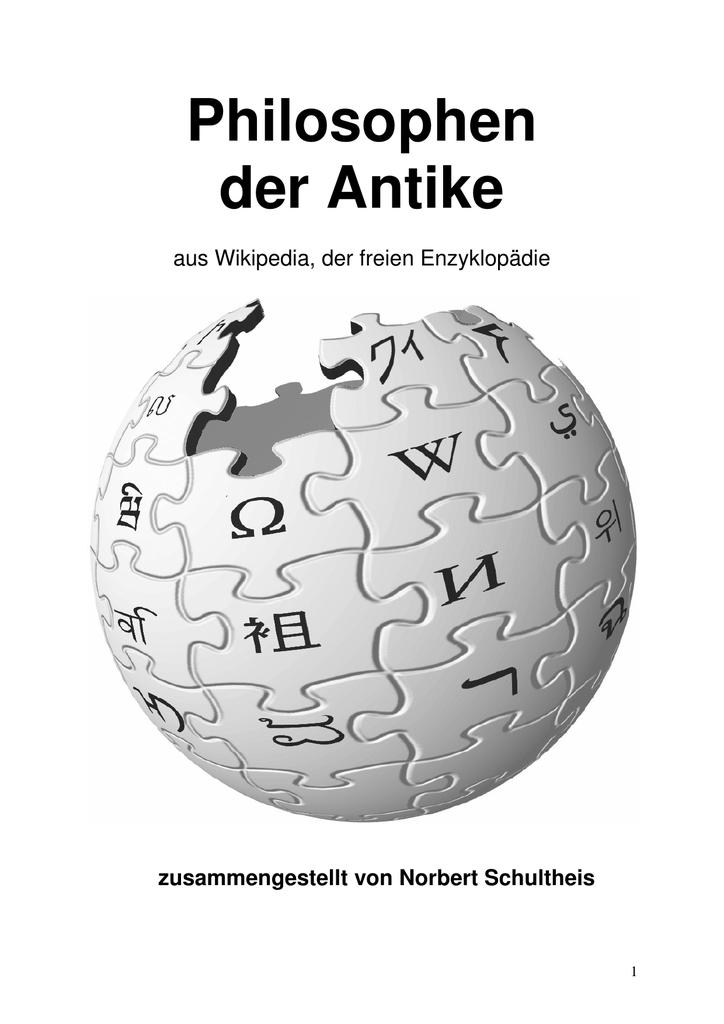 Philosophen_der_Antike