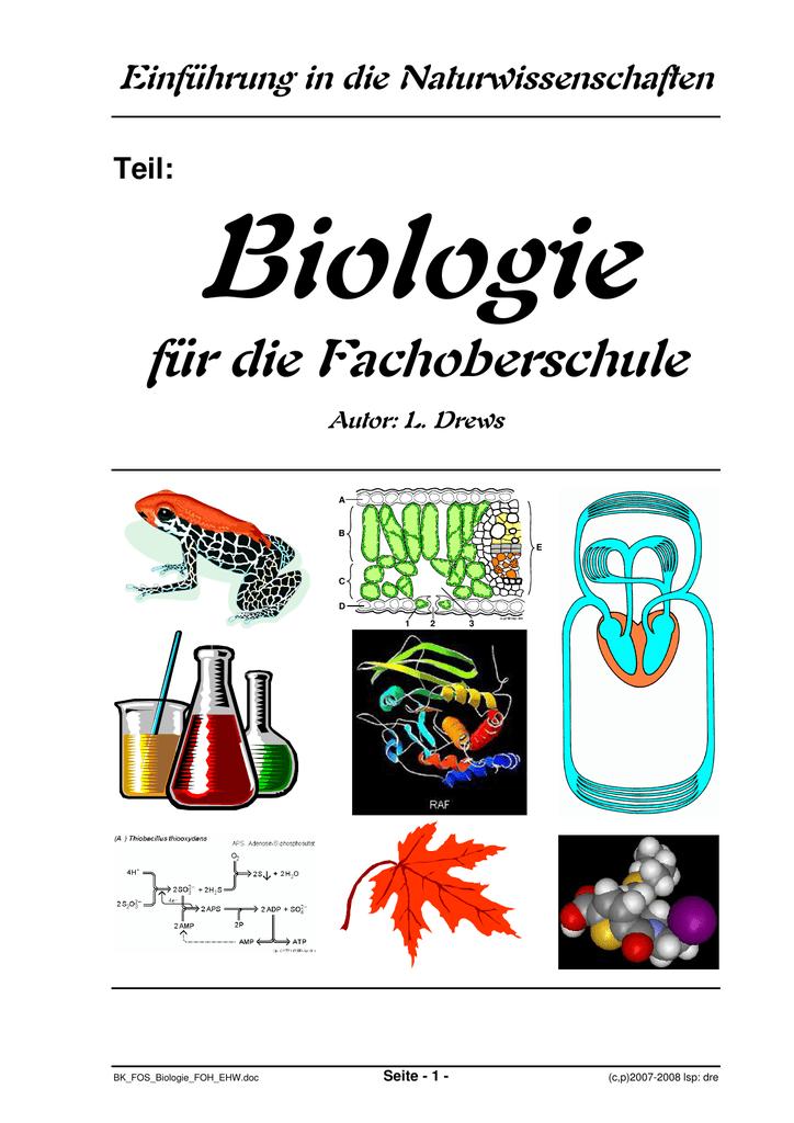 Teil: Cytologie - lern-soft