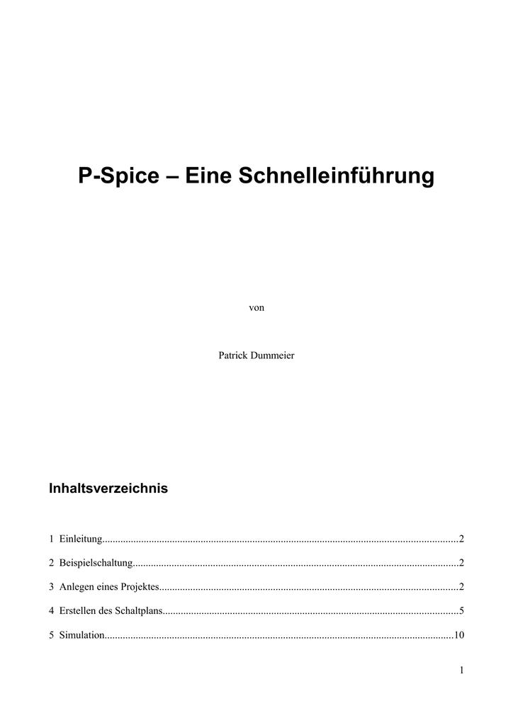 Ziemlich Schaltplan Für Den Erdschlussausgang Ideen - Elektrische ...