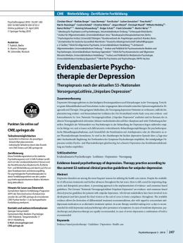 bio soziales modell psychiatrie
