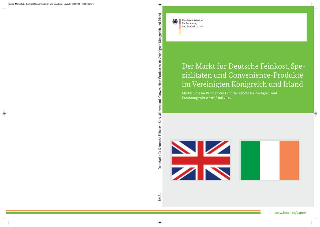 Einba_Marktstudie Feinkost Convenience UK und Irland.qxp_Layout 1