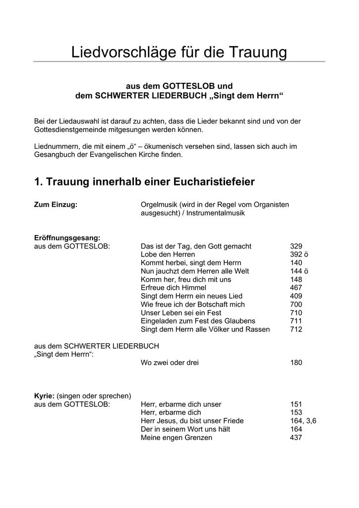 SCHWERTER LIEDERBUCH PDF DOWNLOAD