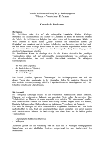PDF-Download - Deutsche Buddhistische Union
