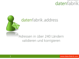 datenfabrik.address