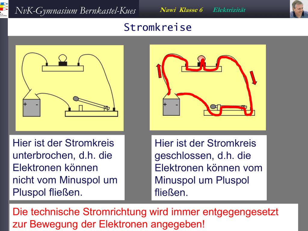 Stromkreise - bastizimmer.org