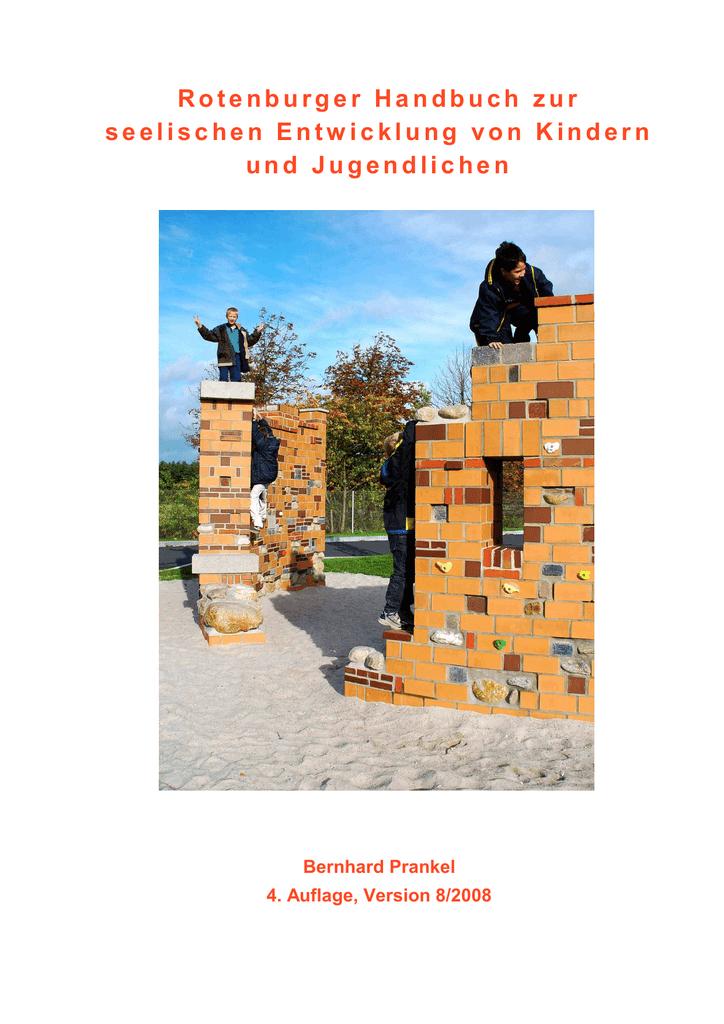 Rotenburger Entwicklungshandbuch