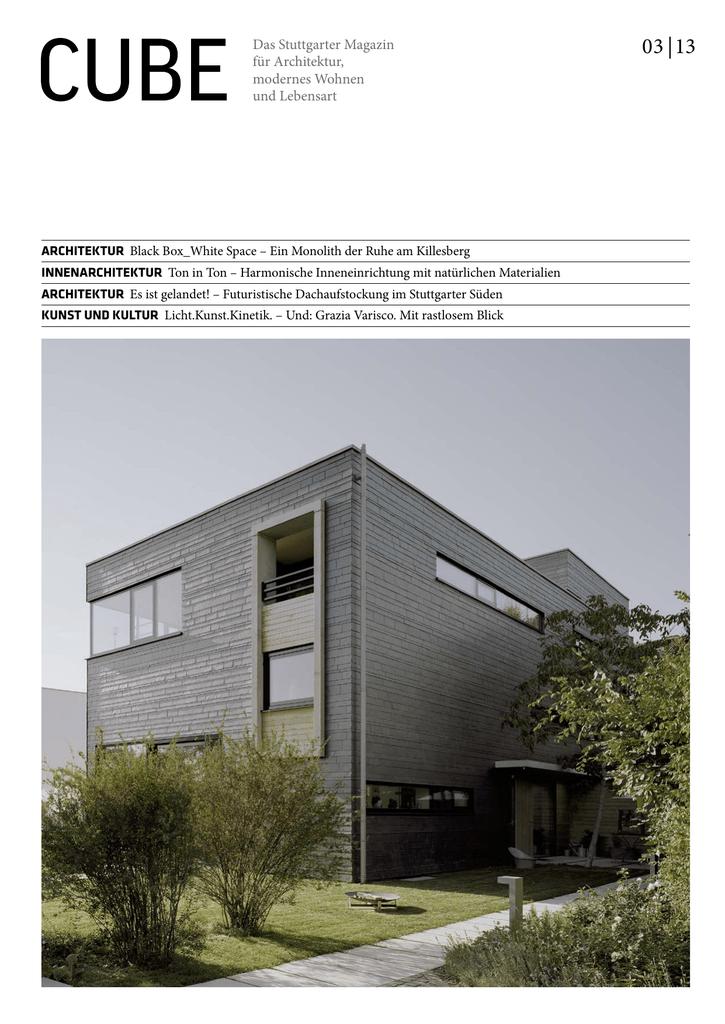 03 | 13 - CUBE Magazin