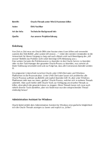 Einleitung Administration Assistant for Windows