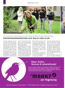"Artikel in ""LIFT"" 08/2014"