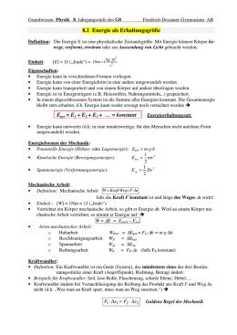 kraft leifi physik