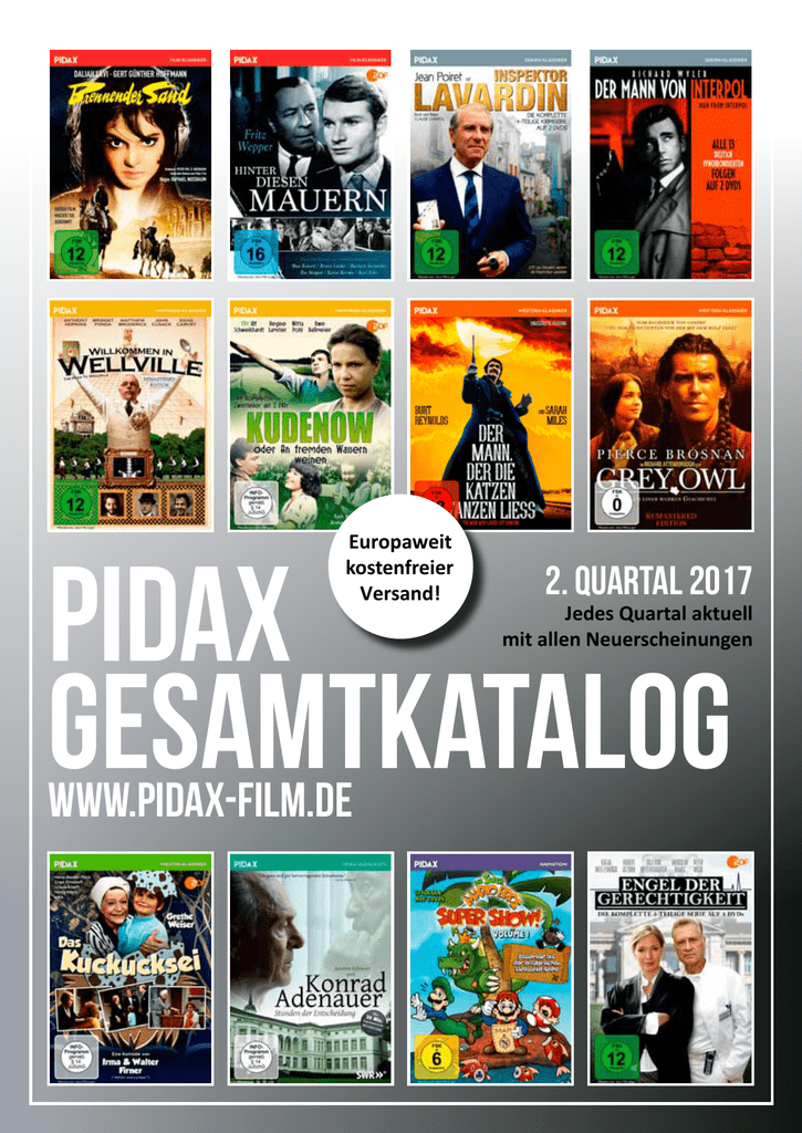 Klicken Pidax Film