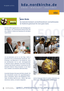 KDA-Newsletter 4/2014