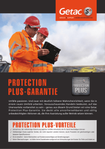 protection plus-garantie