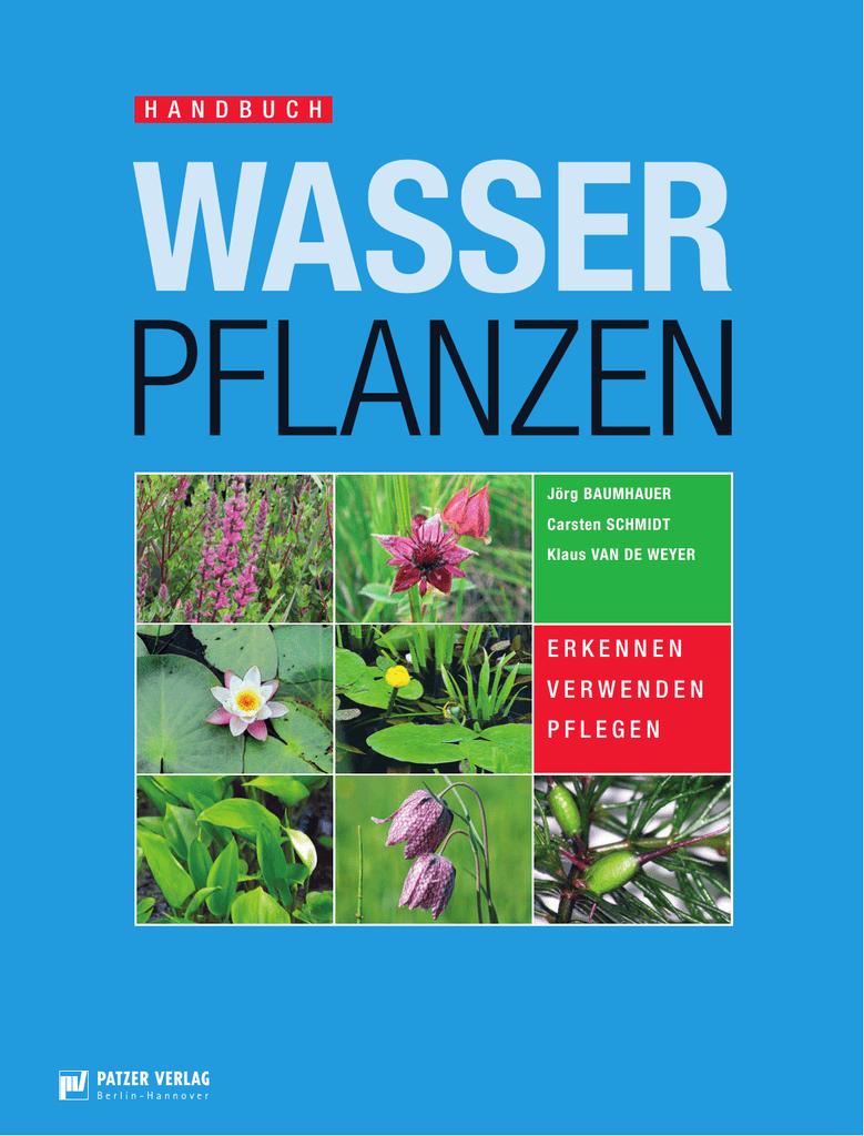 Handbuch Naturbad Gartenteich Gestaltung und Bau Bepflanzung und Pfle Planung