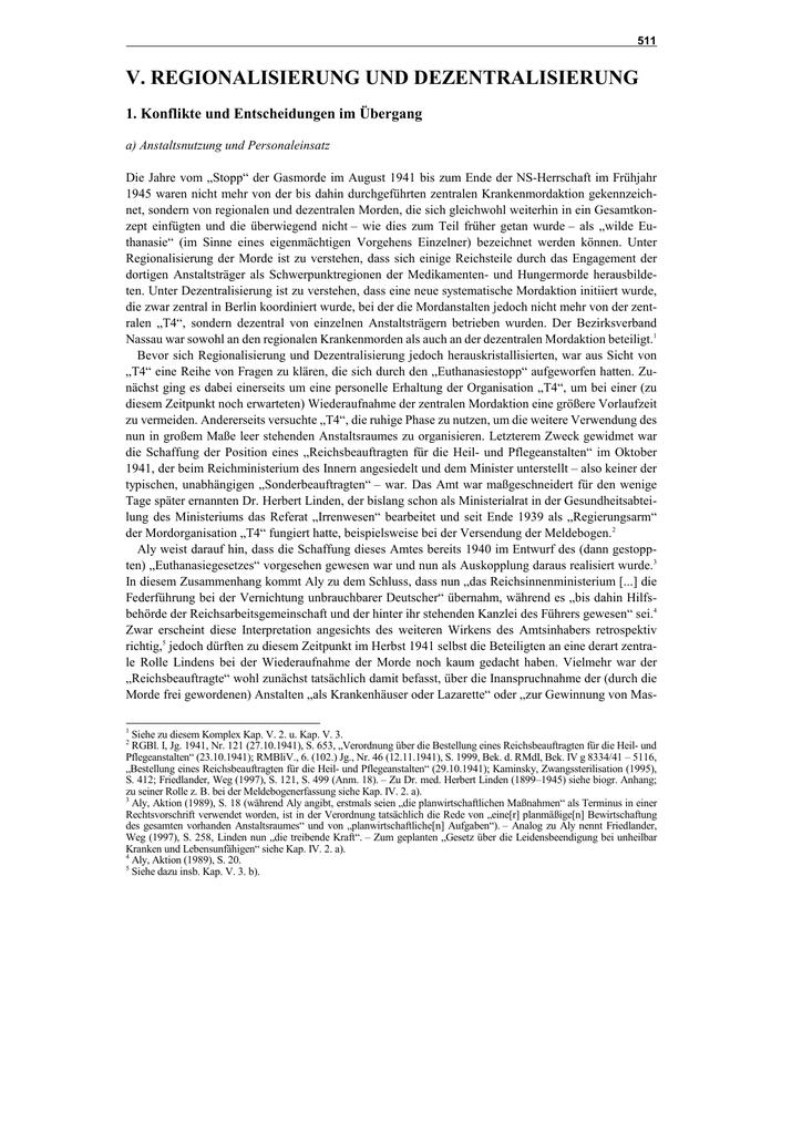 Kapitel V - Landeswohlfahrtsverband Hessen